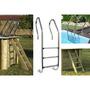 Liner Azul para piscinas circulares de Gre