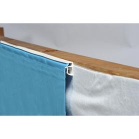 Liner Azul para piscinas con forma de 8 de Gre