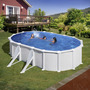 Piscina Gre Sunbay Marbella 400x250x119 790096