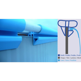 Vidrio Filtrante Seco 25 kg Gre VF025