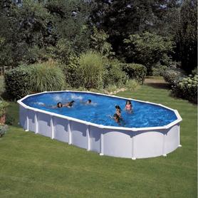 Clorador Salino 55 m3 Gre EESB55