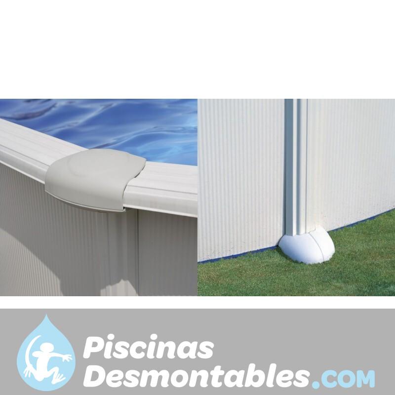 Clorador Salino con Control de pH Gre para Piscinas Enterradas