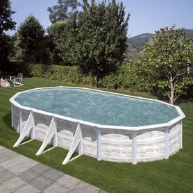 Intercambiador de Calor Gre AR20753