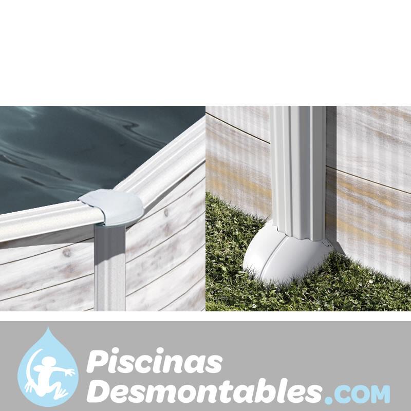Analizador cloro y pH Gre 40060