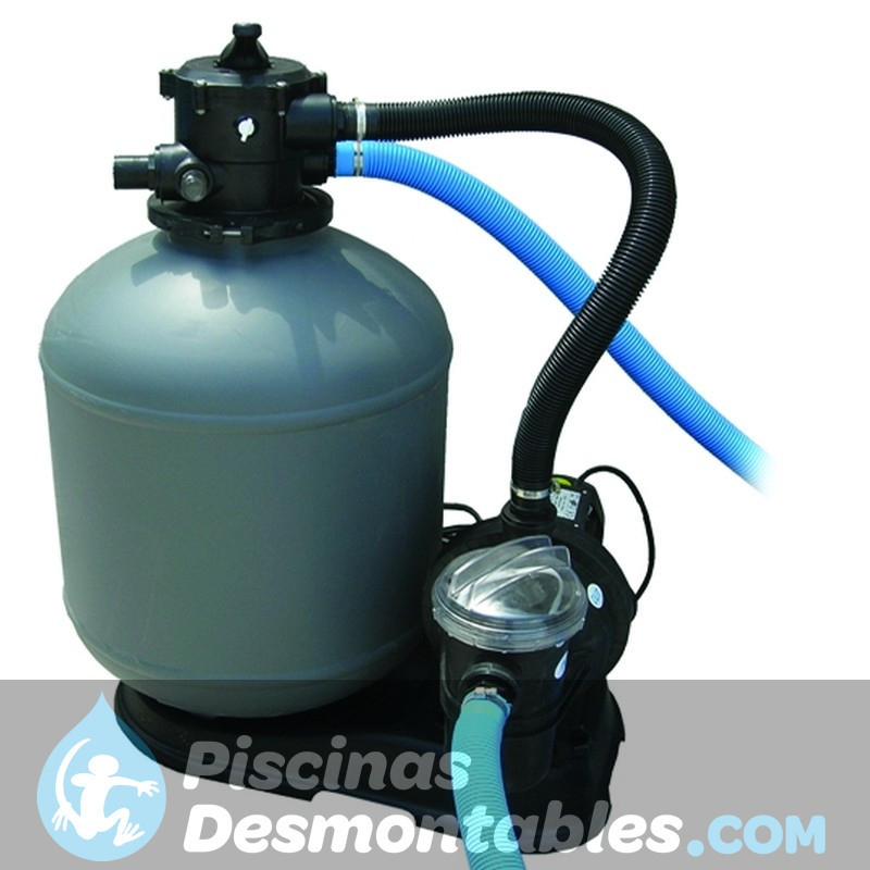 Dosificador flotante de cloro Gre 90140