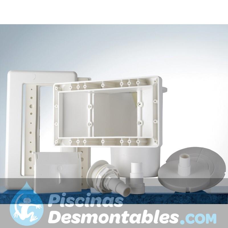 Liner Gresite para piscinas circulares de Gre