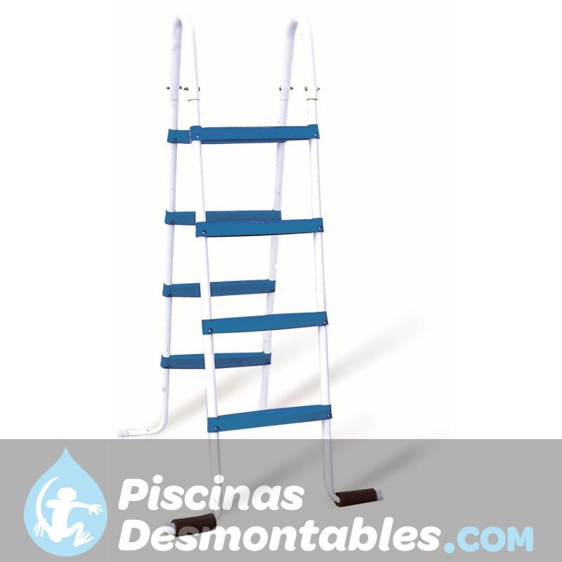 Skimmer Piscina Elevada y Boquilla de Impulsion Blanco Gre AR100