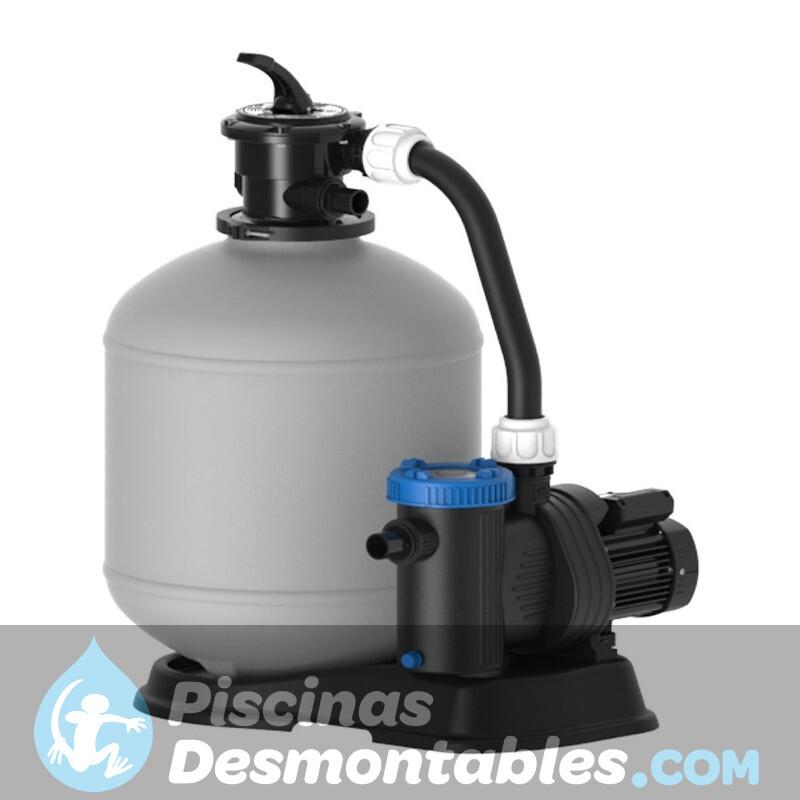 Piscina Intex Easy Set 366x76 cm sin Depuradora 28130