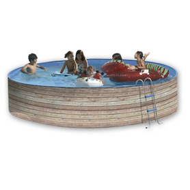 Piscina Intex Rectangular Ultra Frame 975x488x132 cm 28372