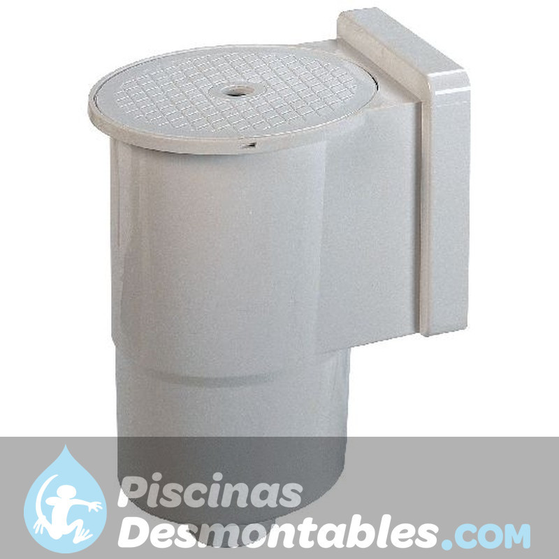 Piscina gre capri 500x300x120 kit500c for Carrefour piscinas intex