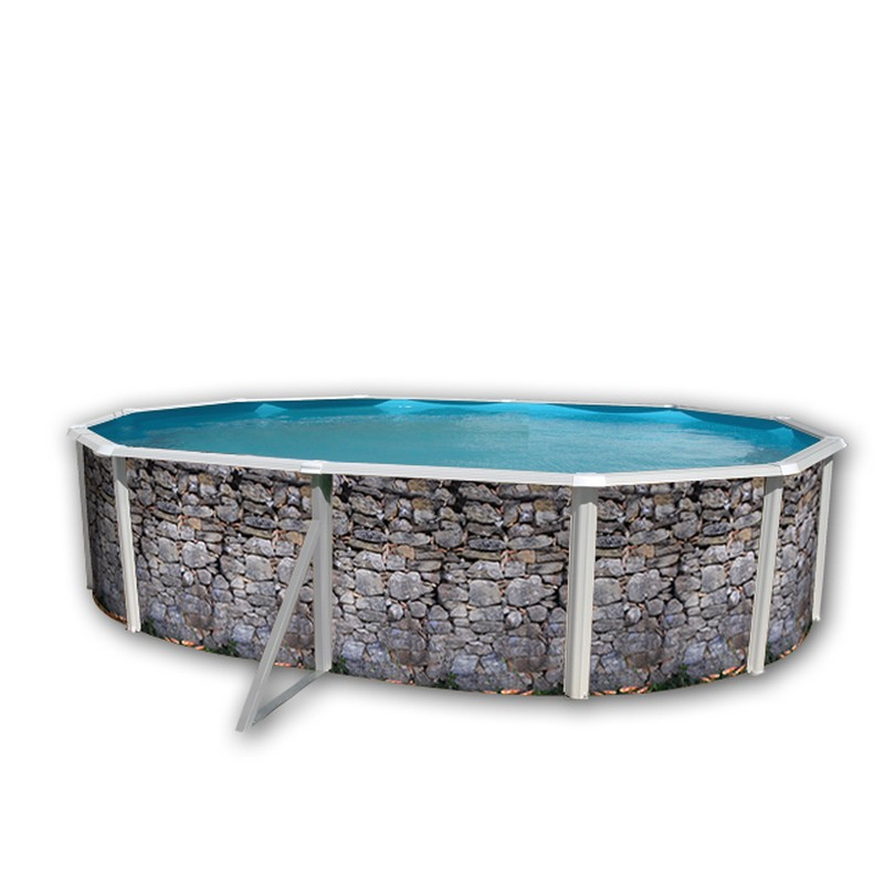 piscina intex prisma frame xx cm