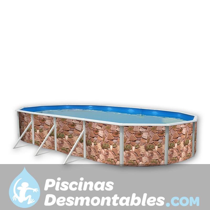 Piscina Intex Easy Set 305x76 cm sin Depuradora 28120