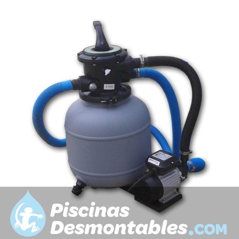 d48210205 Piscina Intex Easy Set 244x76 cm con Depuradora 28112