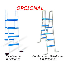 Piscina Intex Ultra Frame 427x107 cm 26310