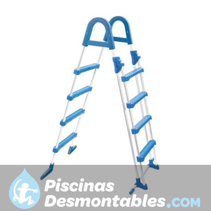Piscina Intex Ultra Frame 488x122 cm Set Depuradora Arena 26324