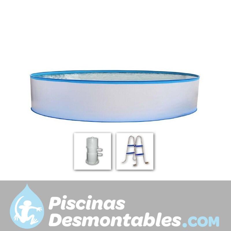 Piscina Toi Elegance 460x120 ref 8425