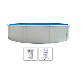 Centro de Juegos Hinchable Spray 254x196x79 Intex 57454