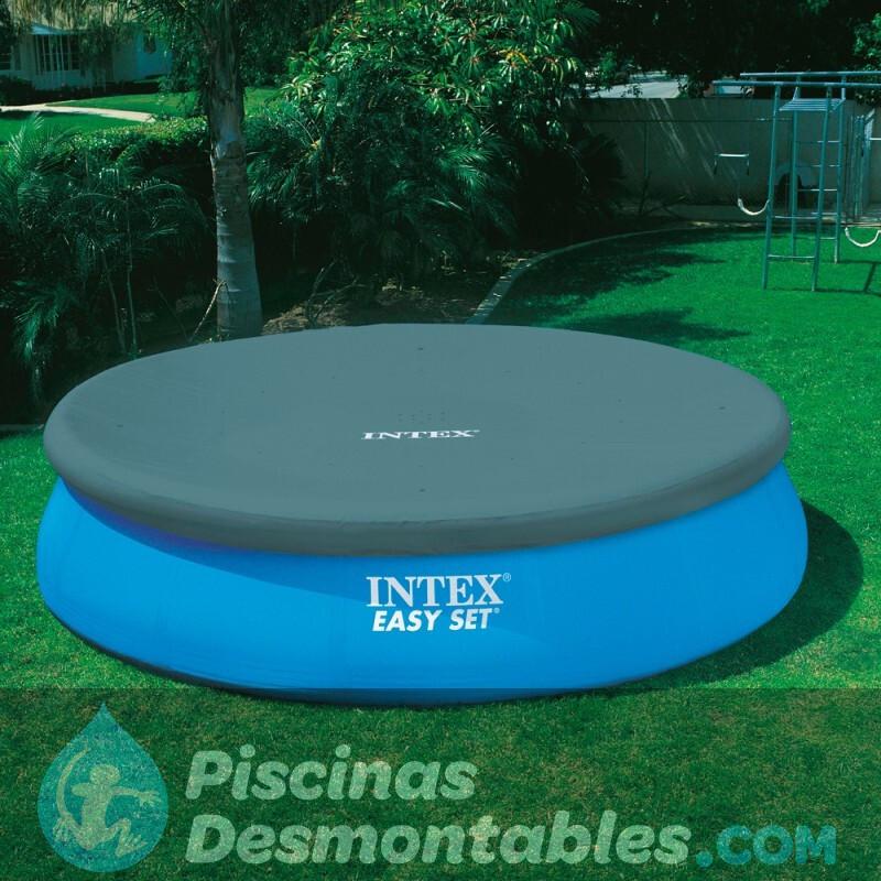 Piscina Intex Hinchable 305x183x56 cm 58484
