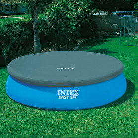 Sillón Cama Splash Lounge Azul Intex 84x170x81 cm 68880