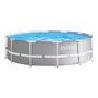 Centro de Juegos Hippo 221x188x86 Intex 57150