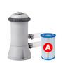 Piscina Familiar Cabana 310x188x130 Intex 57198