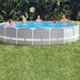Centro de Juegos Candy Zone 295x191x130 cm Intex 57149