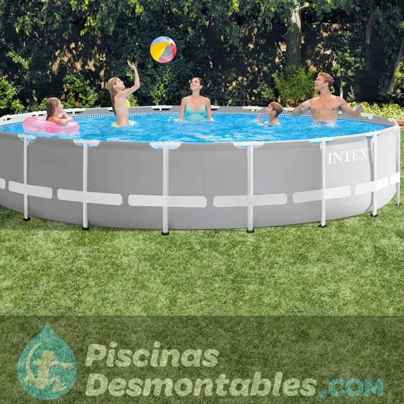Piscina Toi Etnica 550x366x120 8116