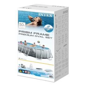 Centro de Juegos Agua Aventuras en la Jungla 257x216x84 cm Intex 57161
