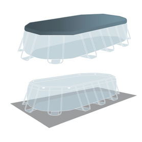 Piscina Intex Hinchable 262x175x56 cm 56483
