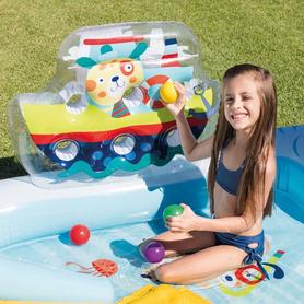 Pértiga de Aluminio 360 cm Grafito Gre TPP360