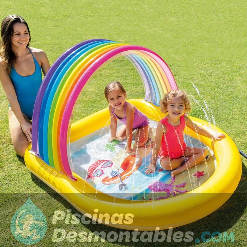 Piscina Toi Mosaico 640x120 8148