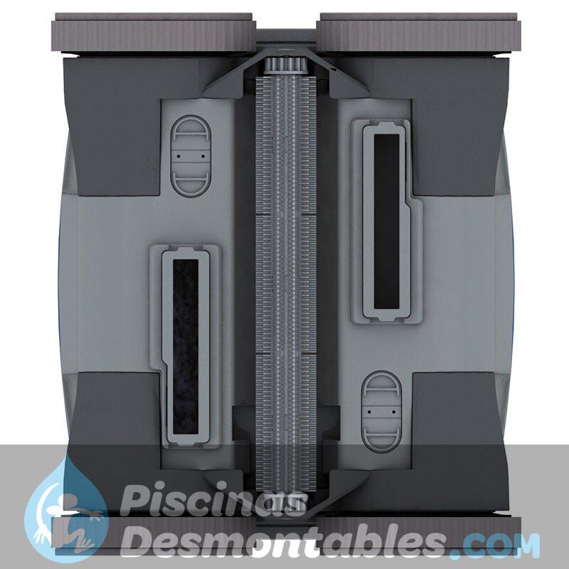 Kit de Limpieza Piscinas Basico Gre AR2064