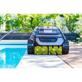 Contenedor de objetos accesorio para mesas R-248