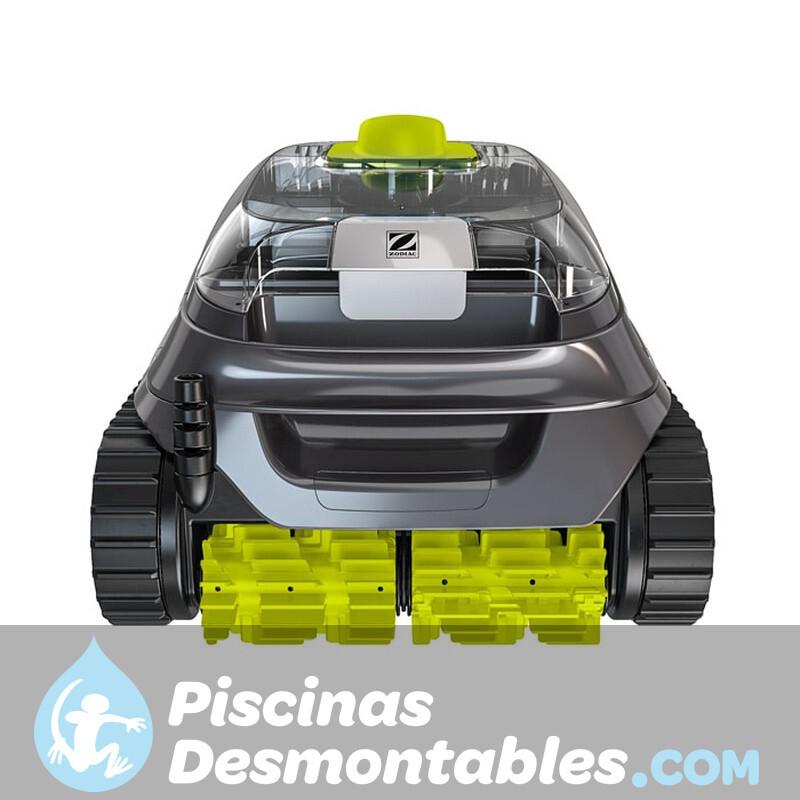 Repuestos piscinas toi 550x120 cm for Piscinas toi