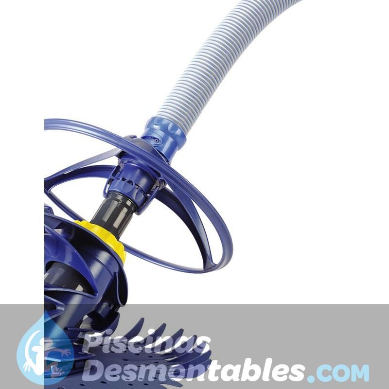 Filtro Cartucho 2 m3/h Toi 4884