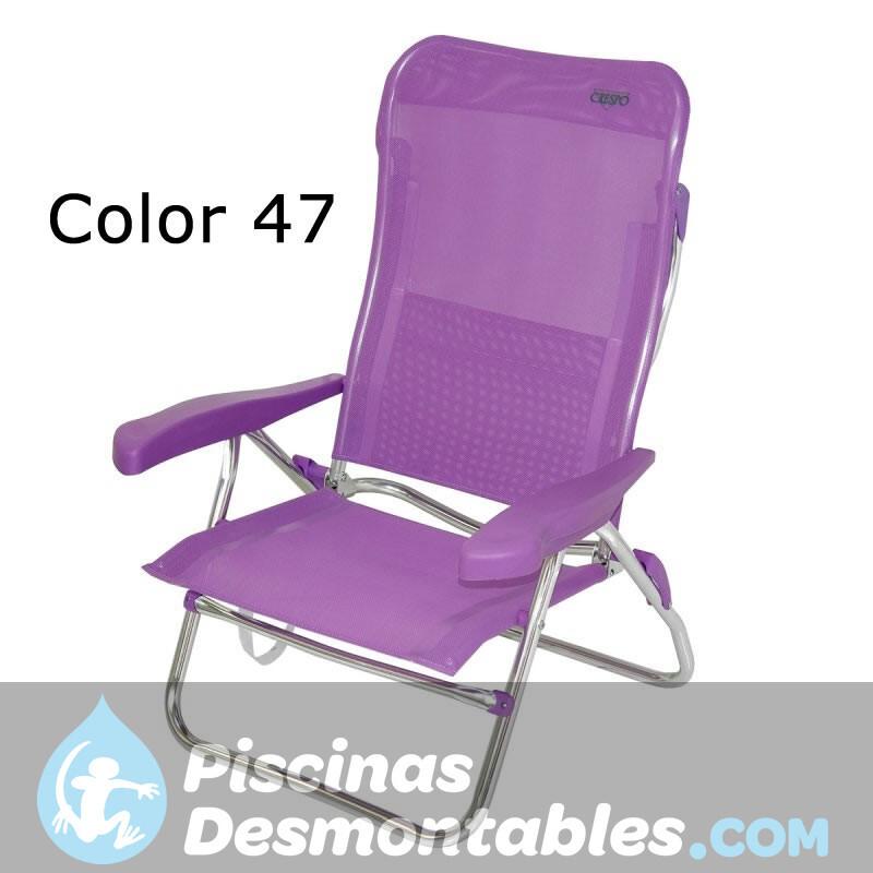 Repuestos Piscinas Toi 550x366x120 cm