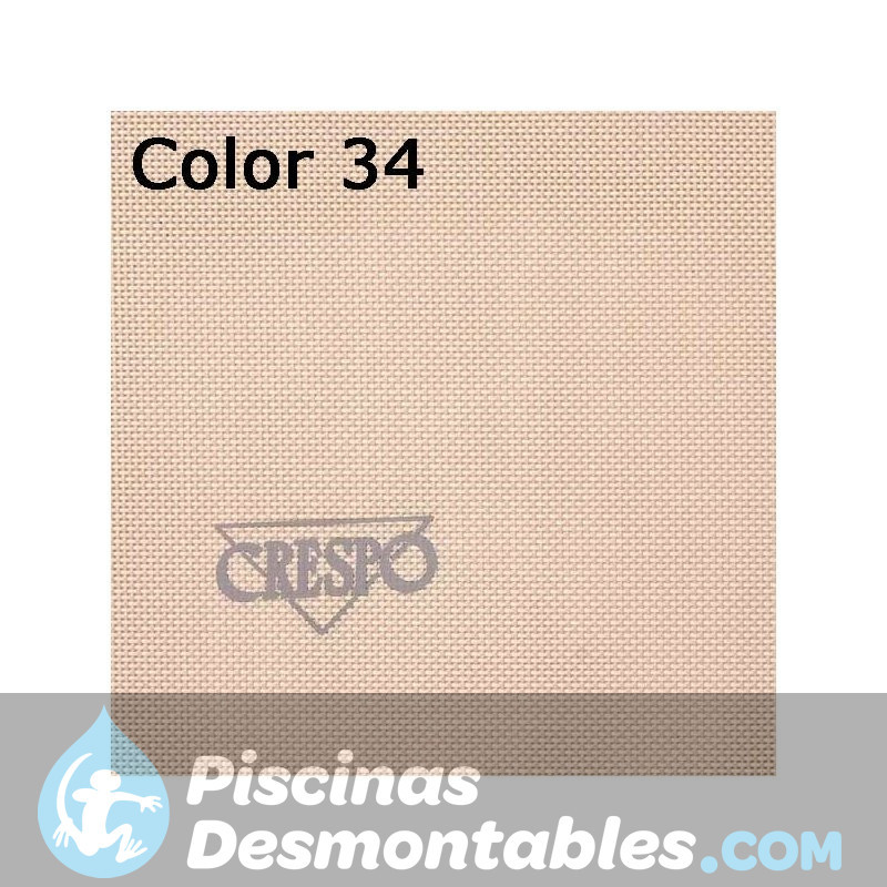 Piscina Pistacho 226x226x68 cm Procopi