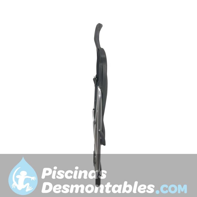Piscina de Madera Composite 806x386x124 8983