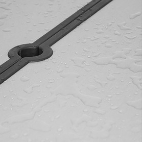 Piscina Odyssea Rectangle 653x353x133 cm Procopi