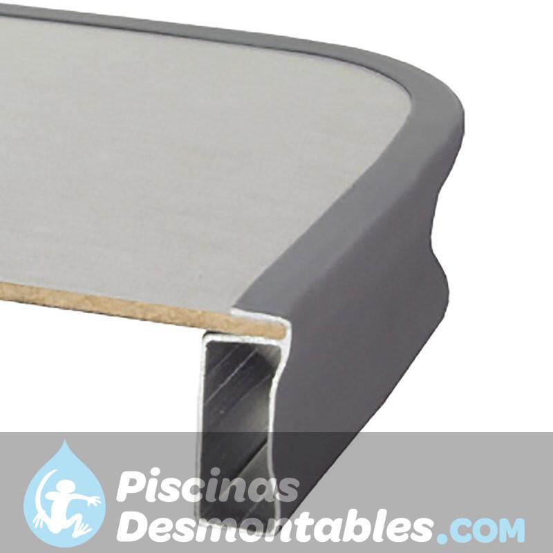 Piscina Intex Easy Set 396x84 cm 28143