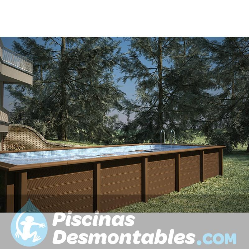 Liners Piscina Toi Circular Premium