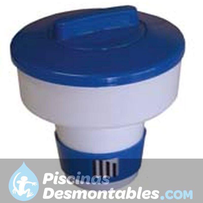 Repuestos piscinas toi 400x90 cm for Piscinas toi