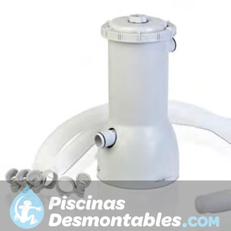 Escalera Piscinas Enterradas Muro 3 Peldaños Gre 40273