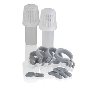 Escalera para Piscinas Intex 91-107 cm 28075