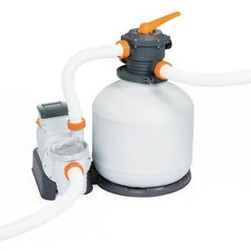 Escalera para Piscinas Intex 122 cm 28076