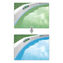 Cama Dura-Beam Basic Essential Queen 152x203x51 cm 64140