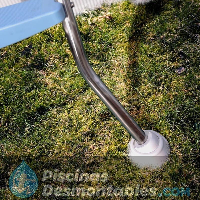 Bomba de Calor Mini Gre para piscinas elevadas HPM20