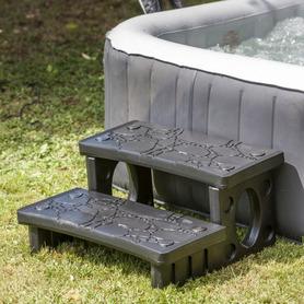 Cama Premaire Fiber-Tech Twin 99x191x46 cm 64482