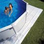 Cama Aire Pillow Rest 137x191x23 cm Intex 66780