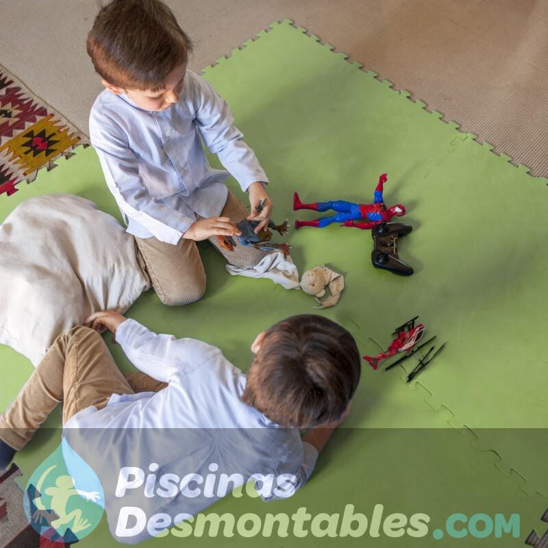 Ducha Solar Redonda 20 l PVC Oscuro Gre 40664A